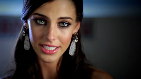 90210 - Ironik ft Jessica Lowndes - Falling In Love - Clip