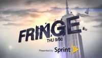 Fringe: saison 3 episode 7 The Abducted + saison 2 episodes en streaming sur tf1.fr