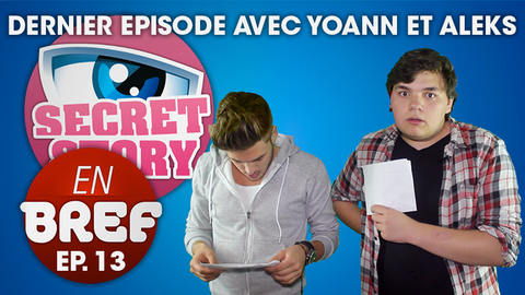 #SSEB - Episode final avec Yoann et Alex